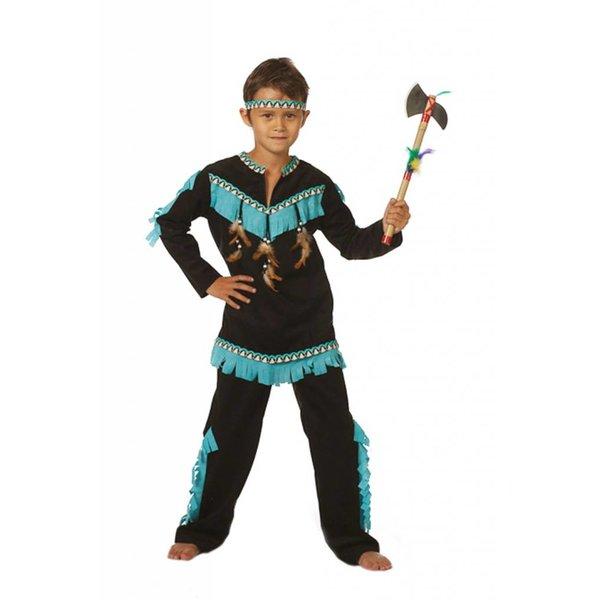 Indianenjongen Wishbone