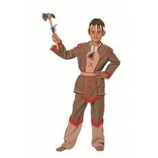 Indianenpak jongen Hiawatta