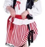 Piraten meisje Bonny