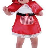 Baby Roodkapje pakje