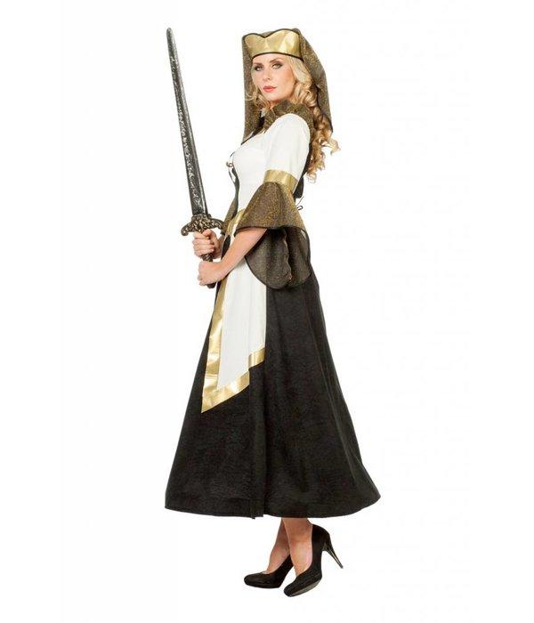 Lady Camelot kostuum