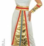 Kostuum Koningin van de Nijl