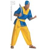 Prins van Arabië kostuum