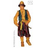 Arabische Ali kostuum kind