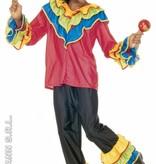 Braziliaans Carnaval kostuum