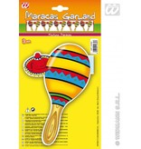 Slinger 3 meter sambaballen