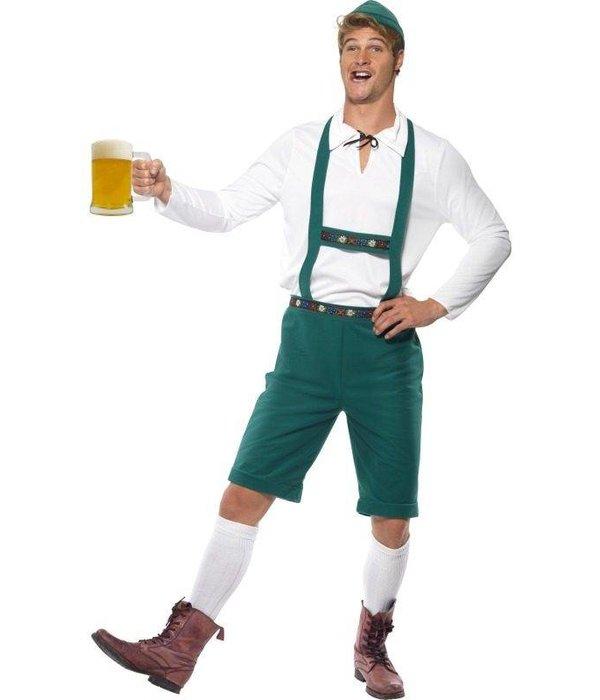 Oktoberfest kostuum heren