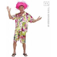 Hawaiiaanse kleding man