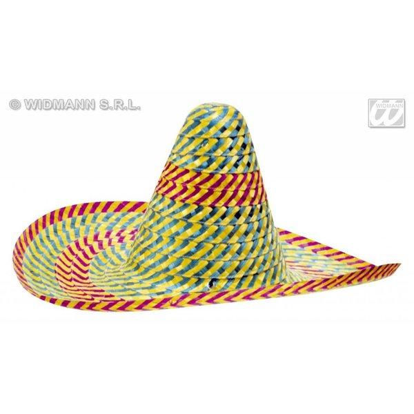 Sombrero acapulo 50cm