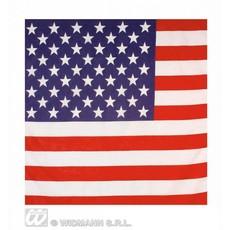 Bandana USA Amerika