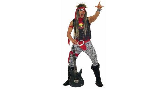 Rock - Punk feestkleding