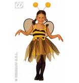 Kleine bijenpakje kind