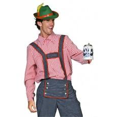 Oktoberfest blouse Hein