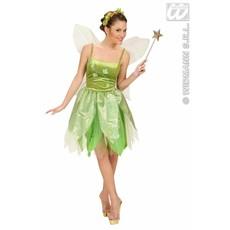 Bosfee Tinkerbell kostuum