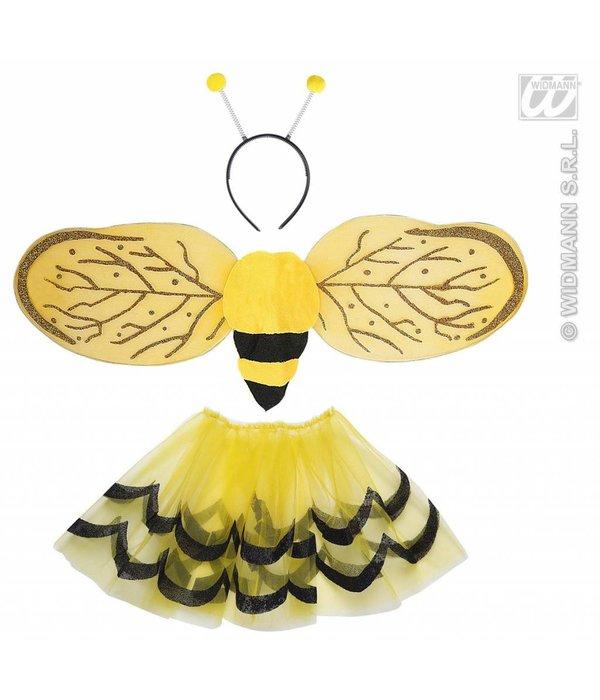 Bijen set kind