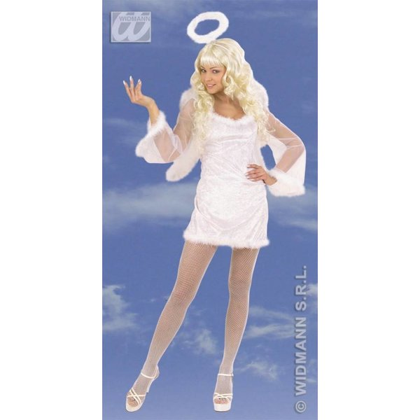 Sexy Engelen kostuum