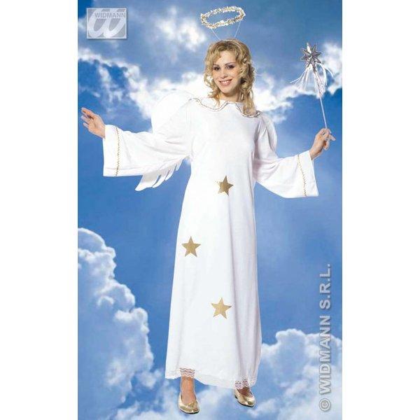 Engel verkleedkleding vrouw