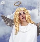 Pruik Engel krul