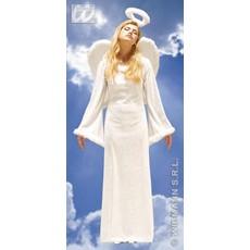 Luxe Engelen kostuum dame