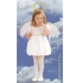 Engelen kleding kind