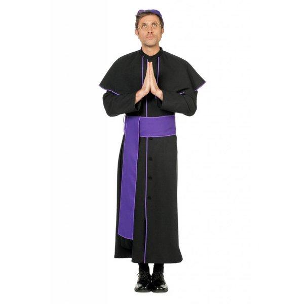 Bisschop verkleedkostuum