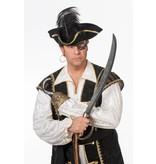 Caribbean pirate set