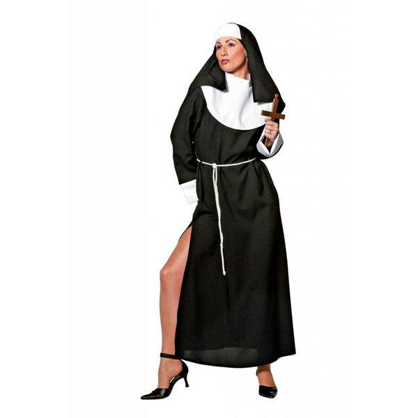 Sexy Nonnen verkleedkleren
