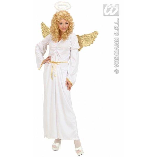 Engel kostuum vrouw