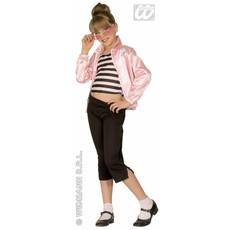 Grease Tienermeisje kostuum