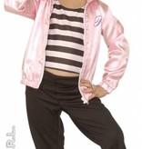 Grease 50's kind kostuum