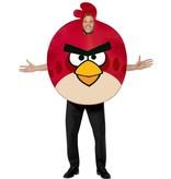 Angry Birds kostuum