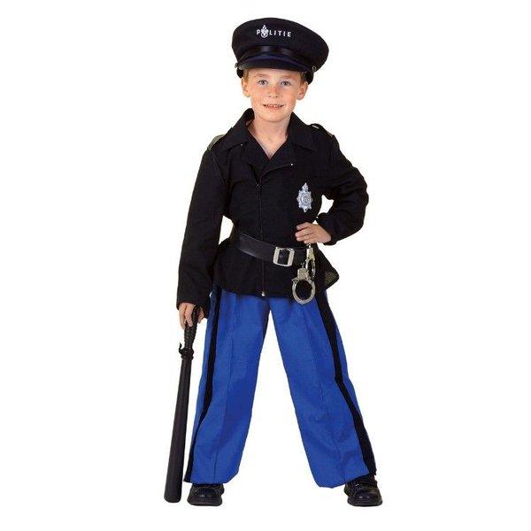 Politiepakje kind Nederland