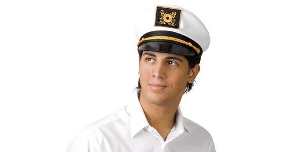 Marine - Kapitein