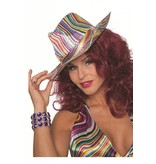 Cowboyhoed disco