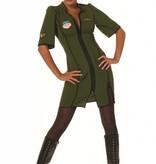 Jet Piloot jurkje