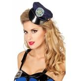 Mini politie hoedje