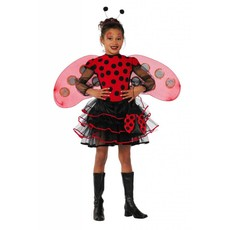 Lieveheersbeestje kind