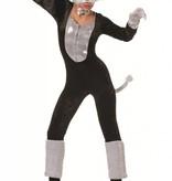 Alley cat verkleedpak