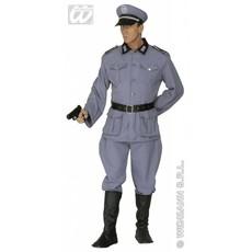 Soldaat Hans von Klausewitz kostuum