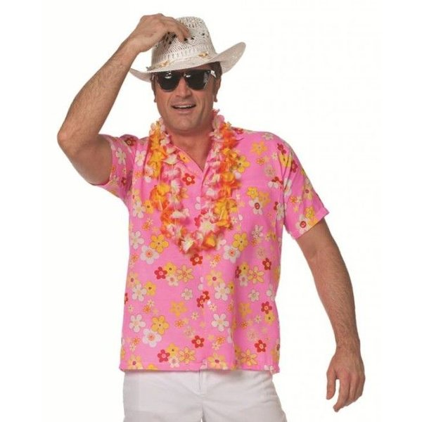 Hawaii blouse Josh
