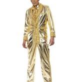 Gouden Pak Elvis