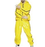 Rapper Ali G kostuum