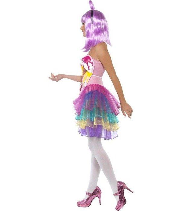 Candy Queen kostuum