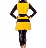 Bijenjurk fleece