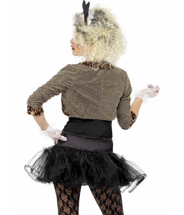 80's wild child kostuum