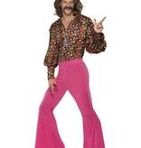 Jaren 60 slack suit kostuum