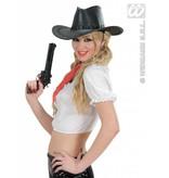 Vodka Cowboy pistool 30cm