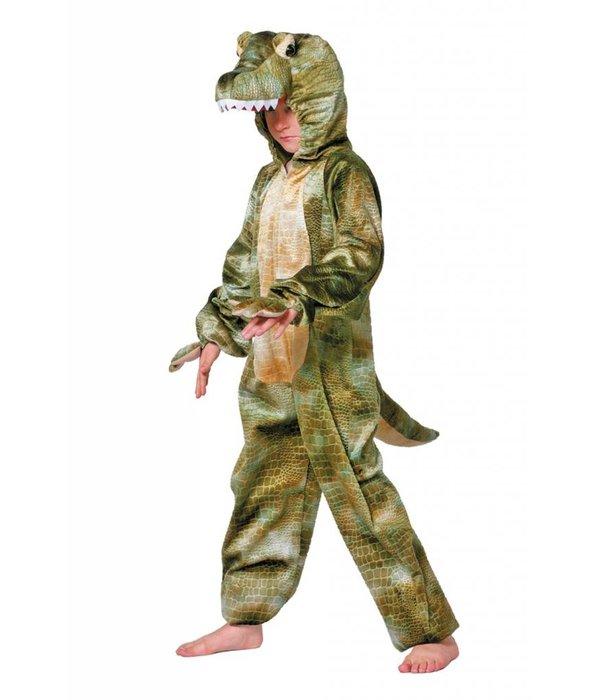Krokodillenpak kind