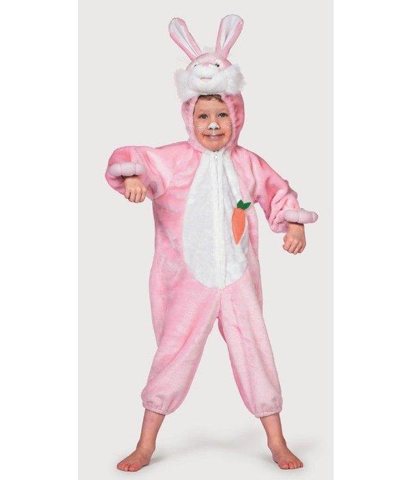 Bunny dierenpakje kind