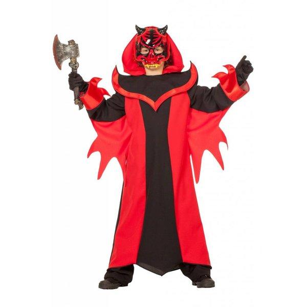 Demonen pak Mephisto